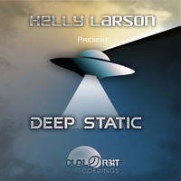 Helly Larson - Deep Static