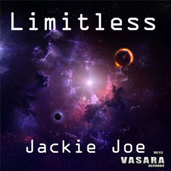 Jackie Joe - Limitless