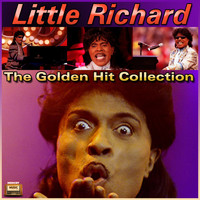Little Richard - The Golden Hit Collection