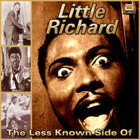Little Richard - The Less Known Side Of