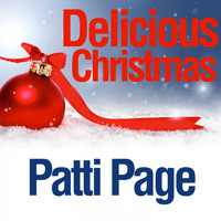 Patti Page - Delicious Christmas