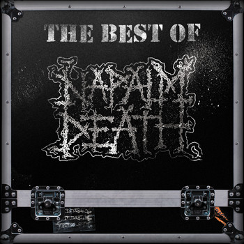 Napalm Death - The Best of Napalm Death (Explicit)