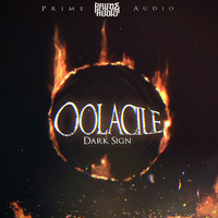 Oolacile - Dark Sign EP