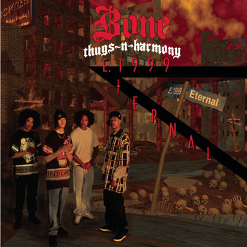 Bone Thugs-N-Harmony - E. 1999 Eternal (Explicit)