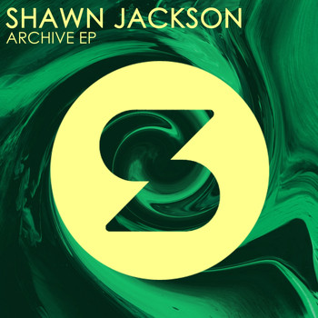 Shawn Jackson - Archive EP