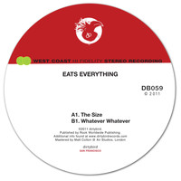 Eats Everything - Eats Everything EP