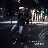 Nic Billington - City Boy