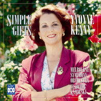 Yvonne Kenny - Simple Gifts