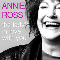 Annie Ross - The Lady's in Love with You