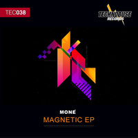Mone - Magnetic EP