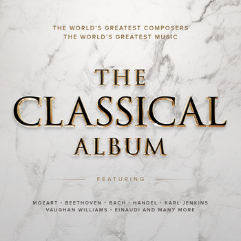 Various Artists - The Classical Album