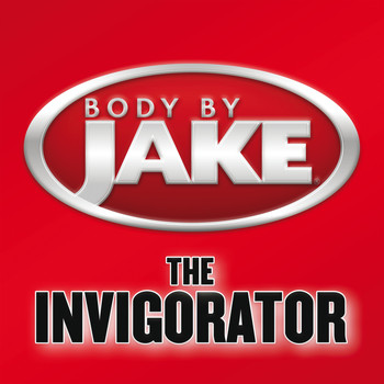 Various Artists - Body By Jake: The Invigorator