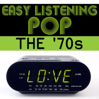 Various Artists - Easy Listening Pop: The '70s