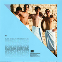Badbadnotgood - Time Moves Slow / Speaking Gently