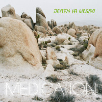 Death In Vegas - Medication EP