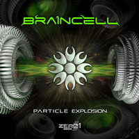 Braincell - Particle Explosion