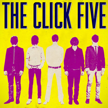 The Click Five - Tcv