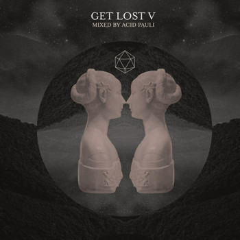Various Artists - Get Lost V mixed by Acid Pauli