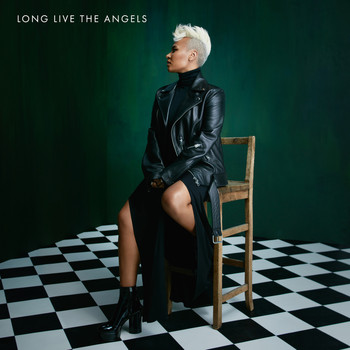 Emeli Sandé - Long Live The Angels (Deluxe [Explicit])