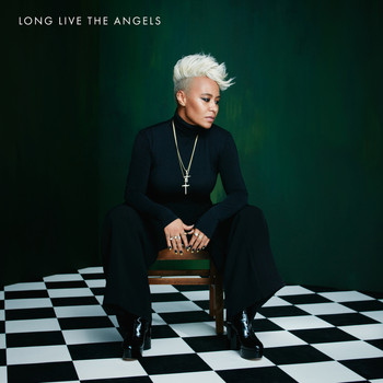Emeli Sandé - Long Live The Angels (Explicit)