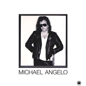 Michael Angelo - Sorcerer's Delight B/W Nubian Queen