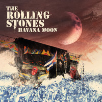 The Rolling Stones - Havana Moon (Live)
