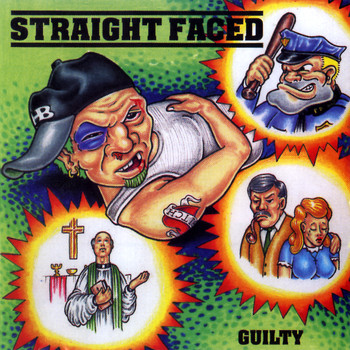 Straight Faced - Guilty