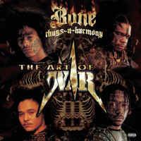 Bone Thugs-N-Harmony - The Art of War: World War 2 (Explicit)