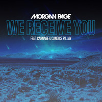 Morgan Page - We Receive You