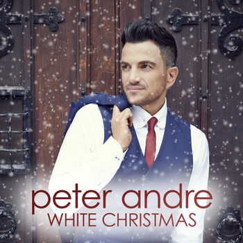 Peter Andre - White Christmas