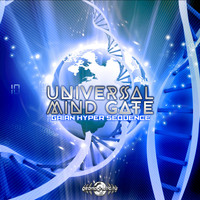 Universal Mind Gate - Gaian Hyper-Sequence