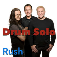 Rush - Drum Solo