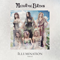Mediaeval Baebes - Illumination - Single