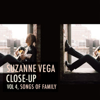 Suzanne Vega - Close up, Vol. 4 - Songs of Family