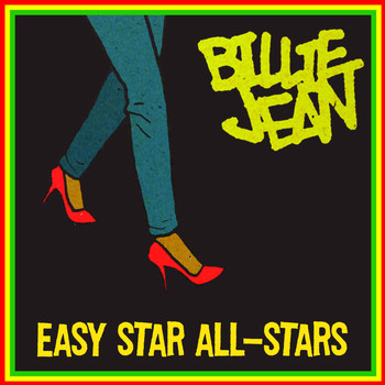 Easy Star All-Stars - Billie Jean - EP