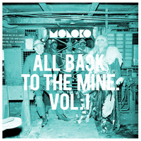 Moloko - All Back to the Mine: Volume I - A Collection of Remixes