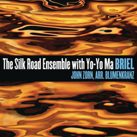 Yo-Yo Ma & The Silk Road Ensemble - Briel
