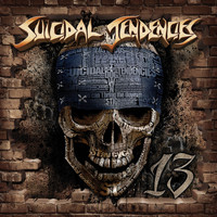 Suicidal Tendencies - 13 (Explicit)
