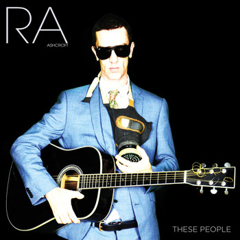 Richard Ashcroft - These People