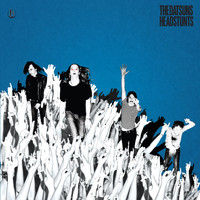 The Datsuns - Headstunts