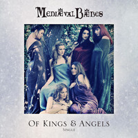 Mediaeval Baebes - Of Kings and Angels - Single
