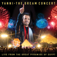 Yanni - One Man's Dream (Live)