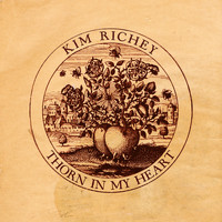 Kim Richey - Thorn in My Heart