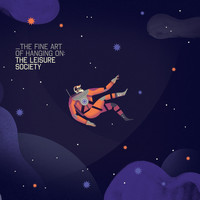 The Leisure Society - The Fine Art of Hanging On