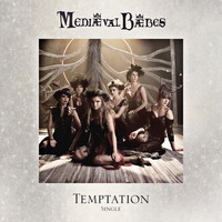 Mediaeval Baebes - Temptation - Single