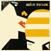 Mice Parade - Mallo Cup / In Between Times