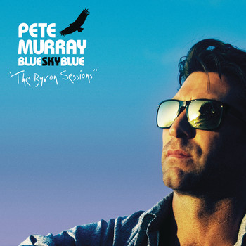 Pete Murray - Blue Sky Blue (The Byron Sessions)