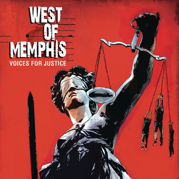 Original Motion Picture Soundtrack - West of Memphis: Voices For Justice