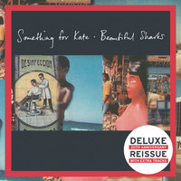 Something For Kate - Beautiful Sharks (Deluxe Edition)