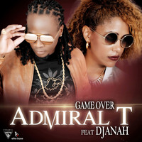 Admiral T - Game Over